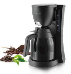 Coffee Maker with Thermos
