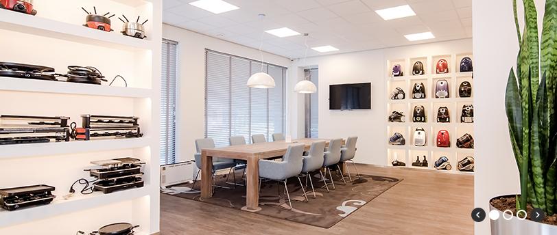 holland office